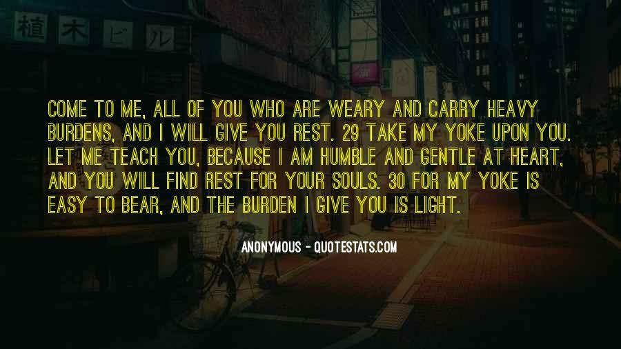 My Heart Is You Quotes #95044