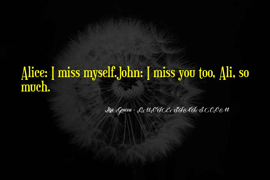 My Heart Stopped Beating Quotes #1665204