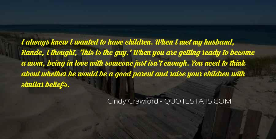 My Husband Is Hot Quotes #10314