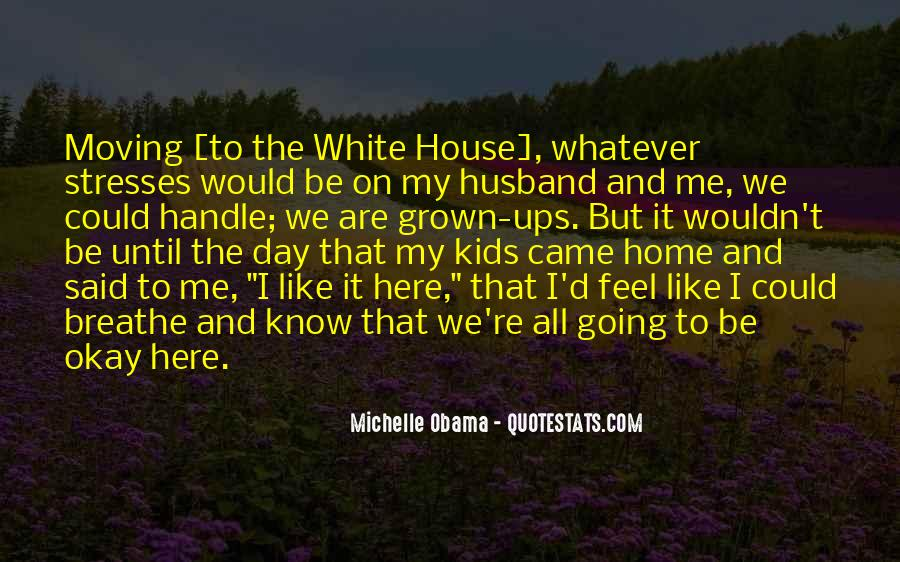 My Husband Is Hot Quotes #17522