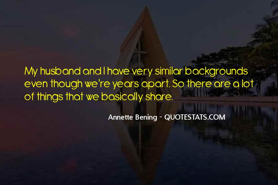 My Husband Is Hot Quotes #20138