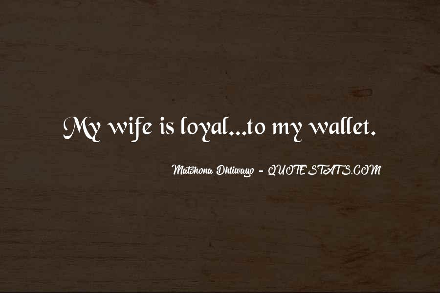 My Husband Is Hot Quotes #23687