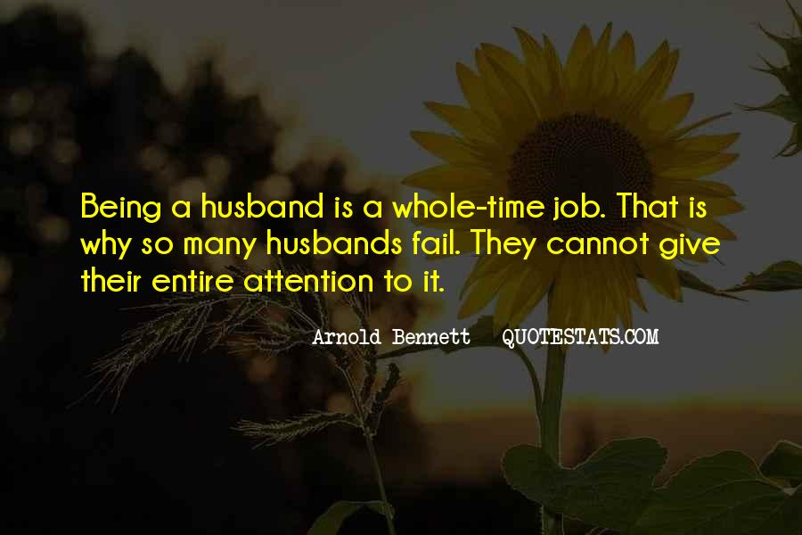 My Husband Is Hot Quotes #24182