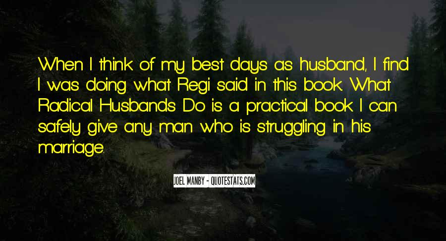 My Husband Is Hot Quotes #30934