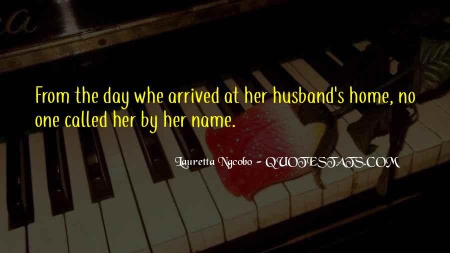 My Husband Is Hot Quotes #3132