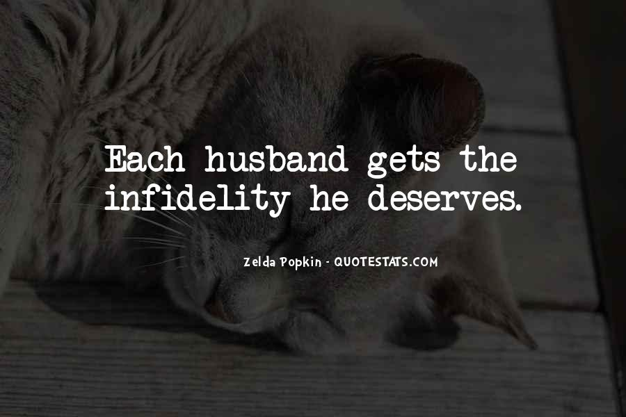 My Husband Is Hot Quotes #33269