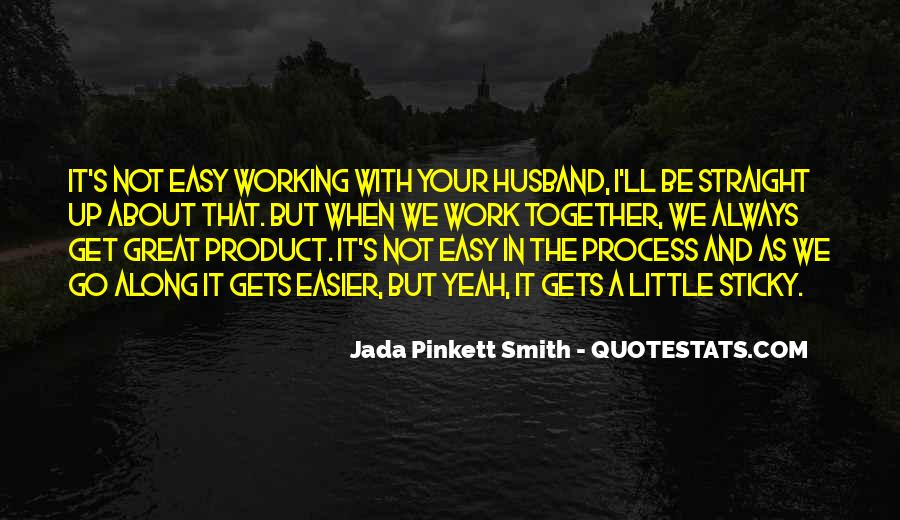 My Husband Is Hot Quotes #37674