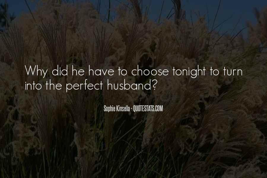 My Husband Is Hot Quotes #42355