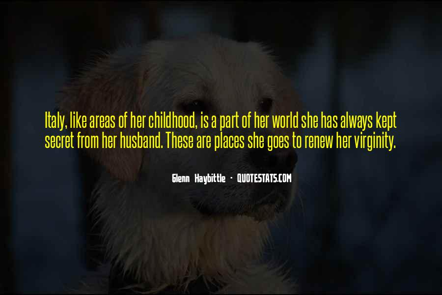My Husband Is Hot Quotes #4582