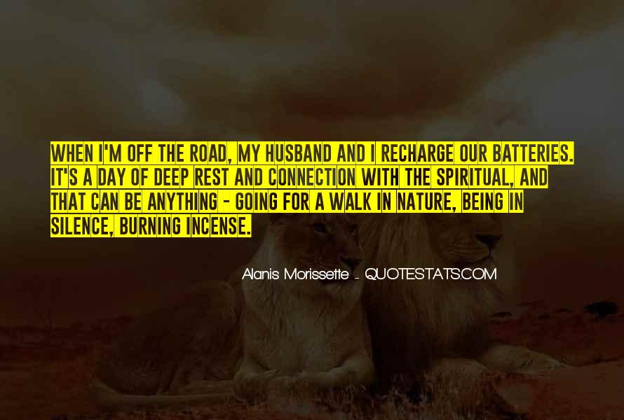 My Husband Is Hot Quotes #47364