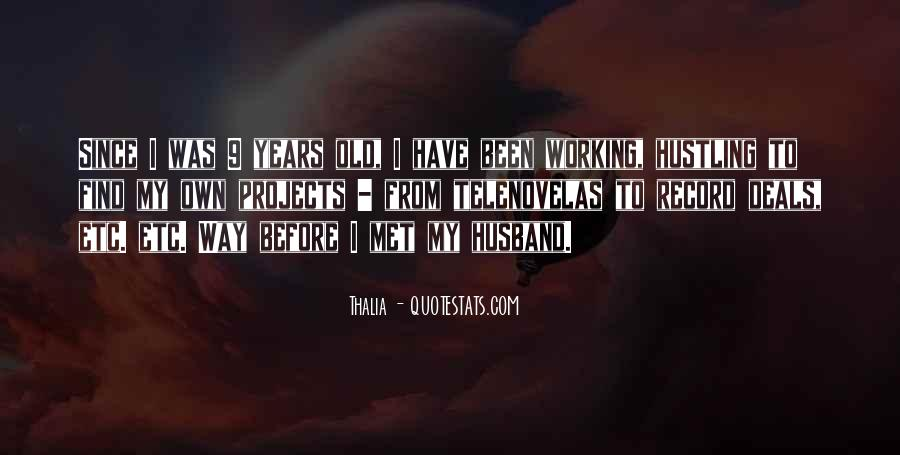My Husband Is Hot Quotes #47489