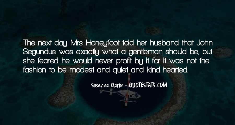 My Husband Is Hot Quotes #7431
