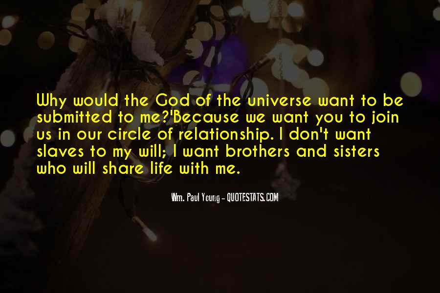 Top 100 My Life In God Quotes: Famous Quotes & Sayings About ...