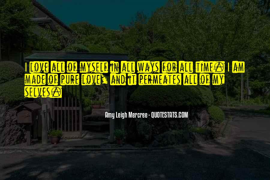 My Life My Ways Quotes #80005