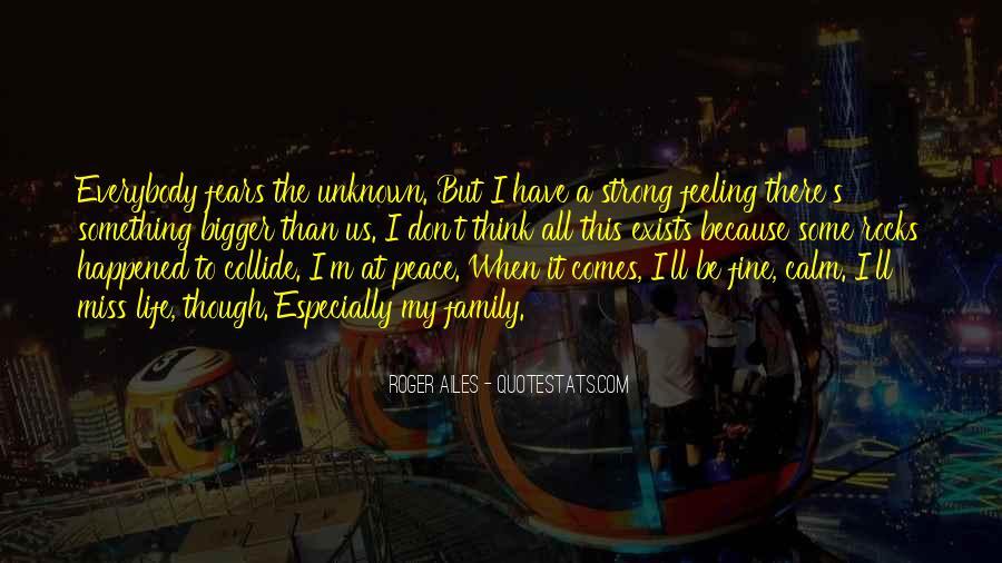 My Life Rocks Quotes #1171170