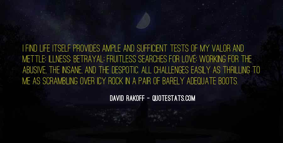 My Life Rocks Quotes #1313976