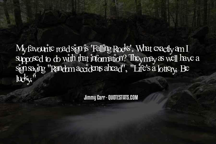 My Life Rocks Quotes #1625601