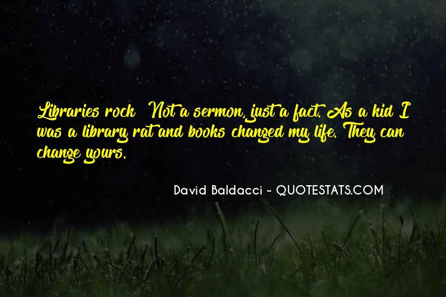 My Life Rocks Quotes #1711006