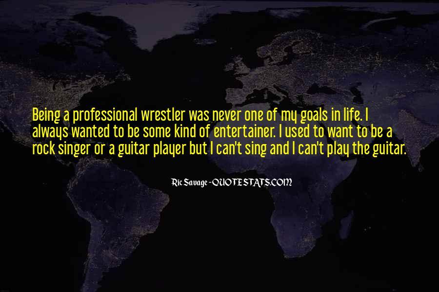 My Life Rocks Quotes #1712864