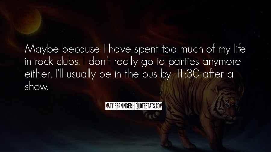 My Life Rocks Quotes #242561