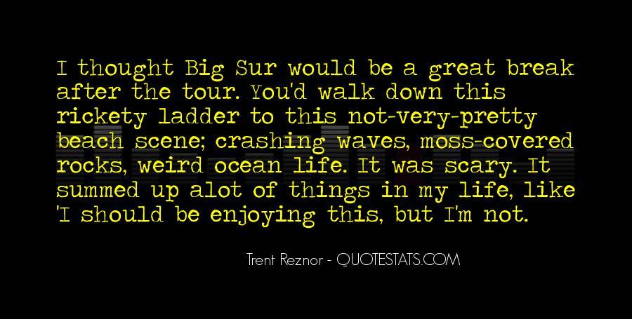 My Life Rocks Quotes #595500