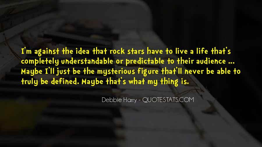 My Life Rocks Quotes #856620