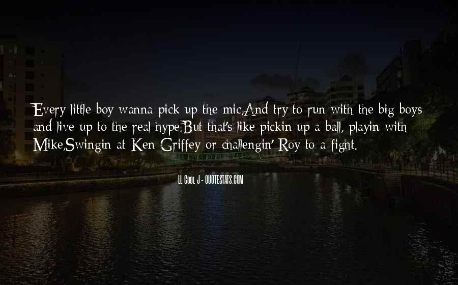 Top 38 My Little Big Boy Quotes: Famous Quotes & Sayings ...