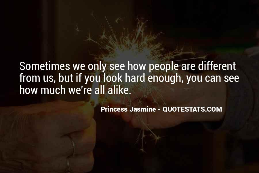 My Look Alike Quotes #444057