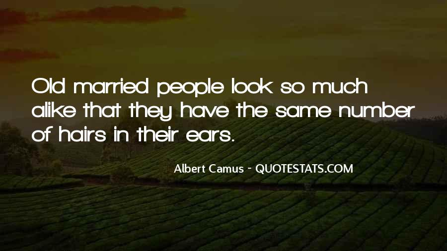 My Look Alike Quotes #741099