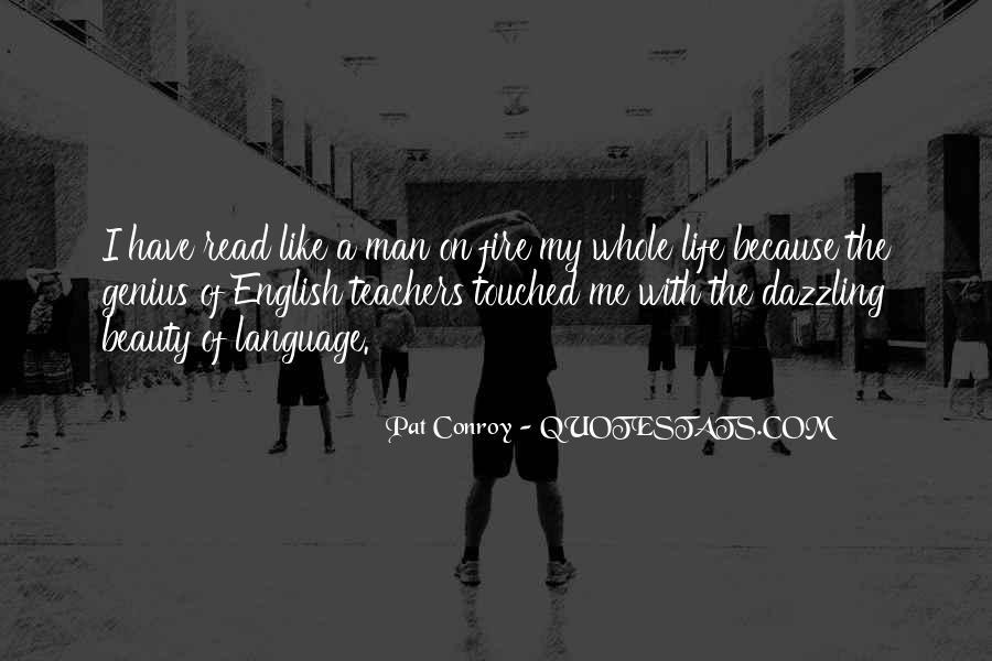 My Man Love Me Quotes #150822