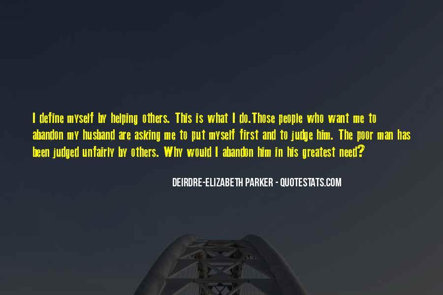 My Man Love Me Quotes #163205