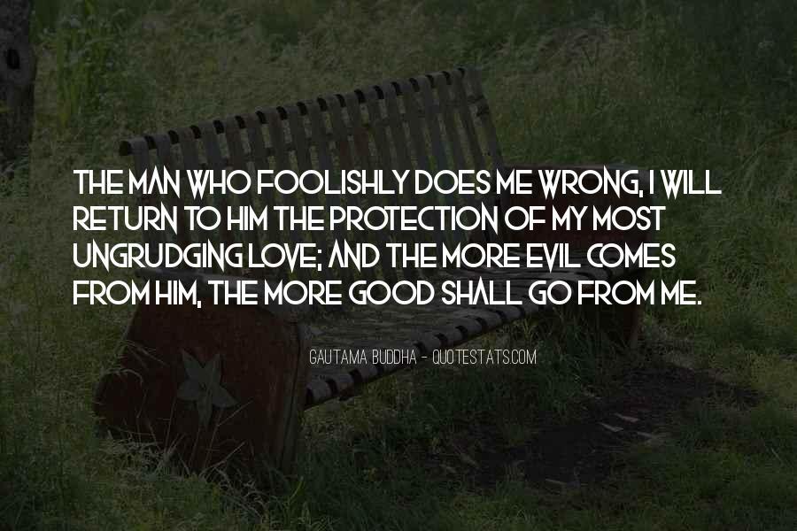 My Man Love Me Quotes #634236