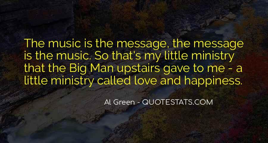 My Man Love Me Quotes #690943