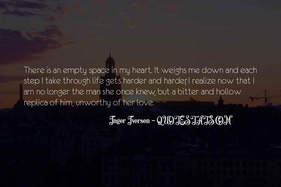 My Man Love Me Quotes #749318