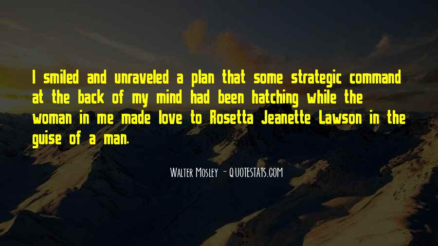 My Man Love Me Quotes #778507
