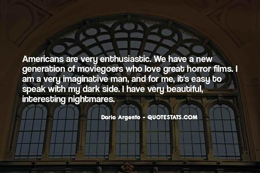 My Man Love Me Quotes #886028