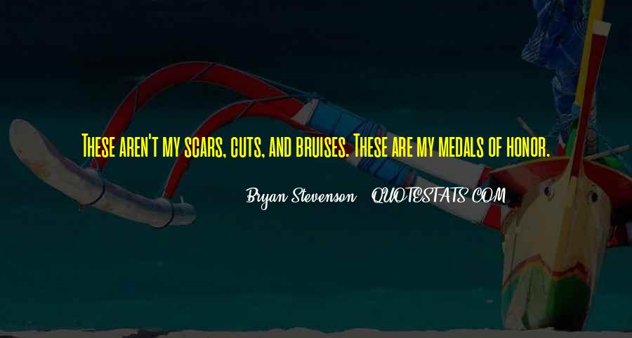My Medals Quotes #255467