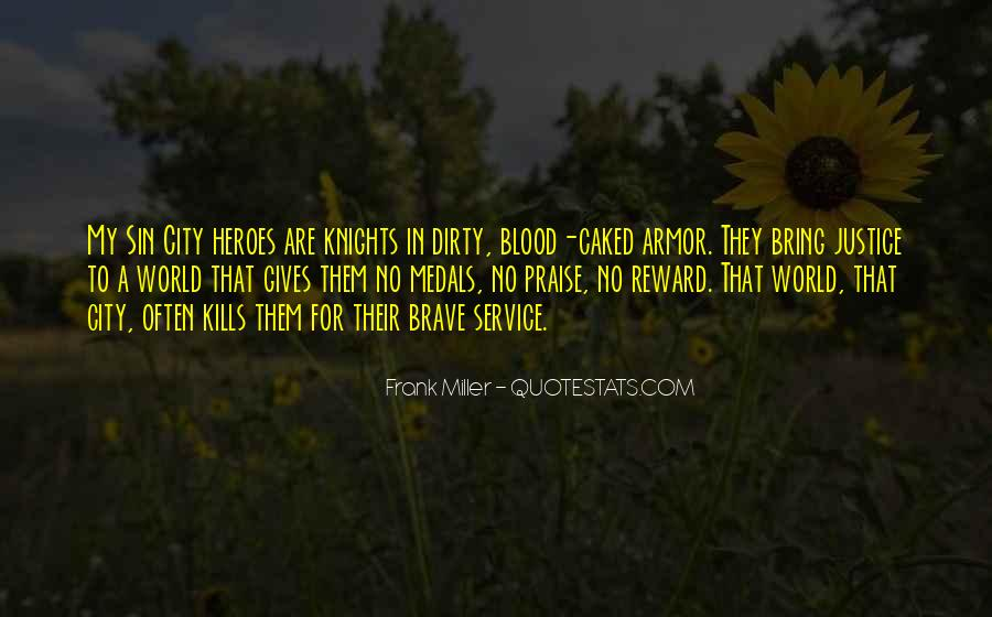 My Medals Quotes #495101