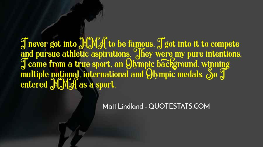 My Medals Quotes #702799