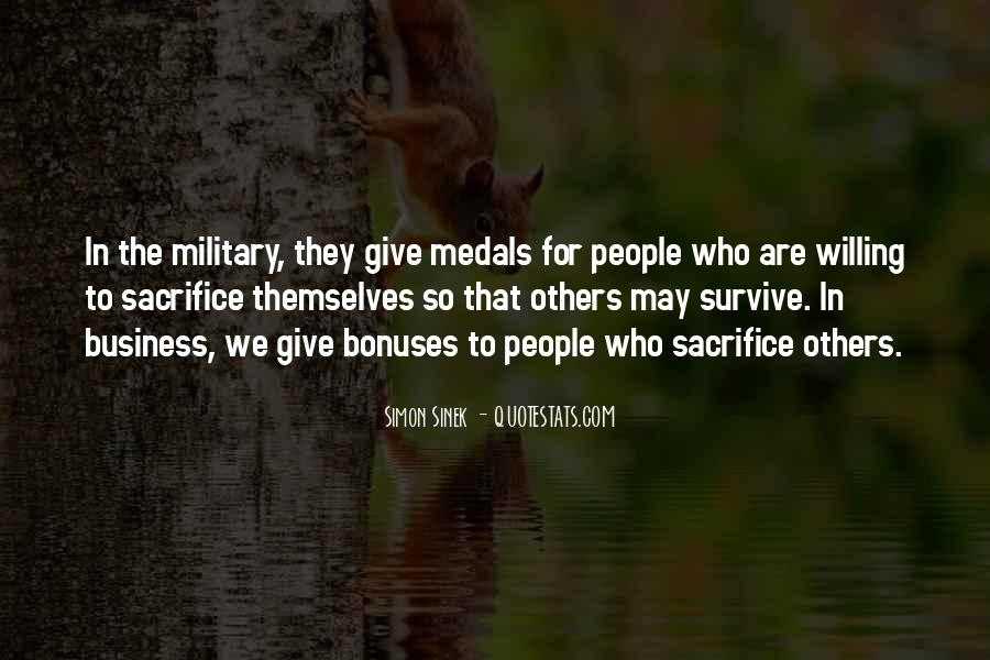 My Medals Quotes #740470