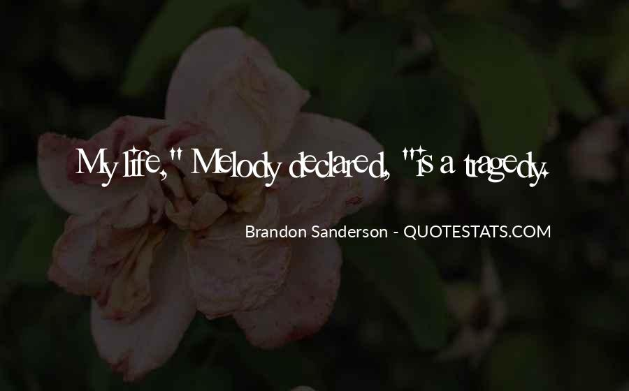 My Melody Quotes #686784
