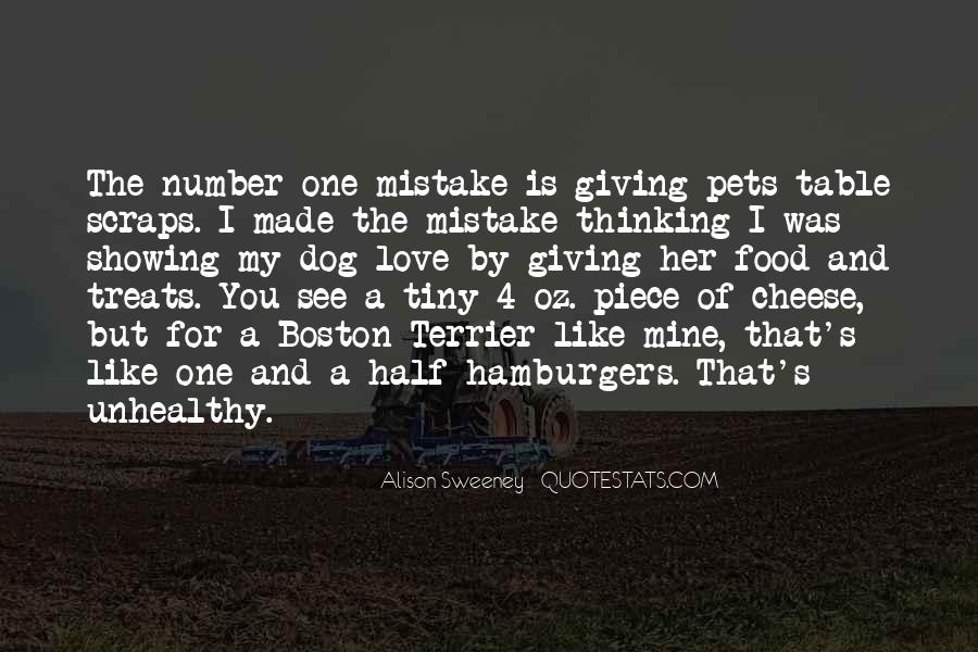 My Mistake Love Quotes #1254981