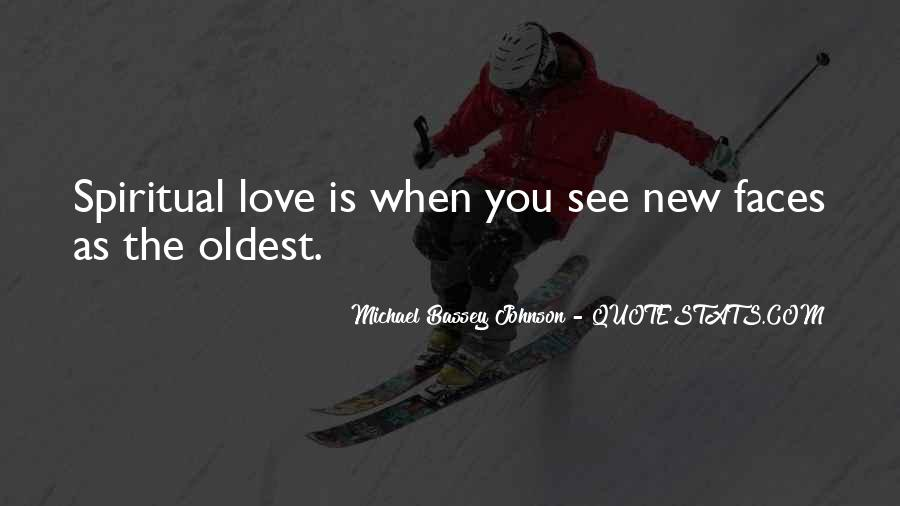 My Old True Love Quotes #1320673