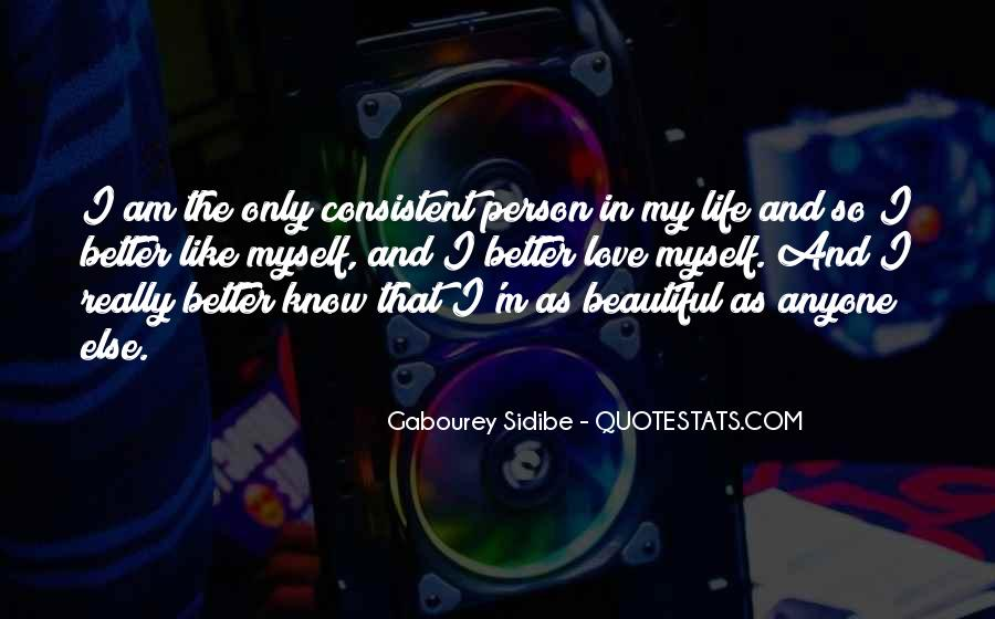 My Only Love Quotes #167799
