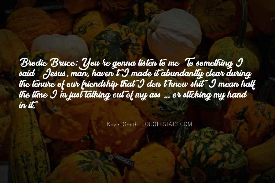 Top 31 My Other Half Friendship Quotes: Famous Quotes ...