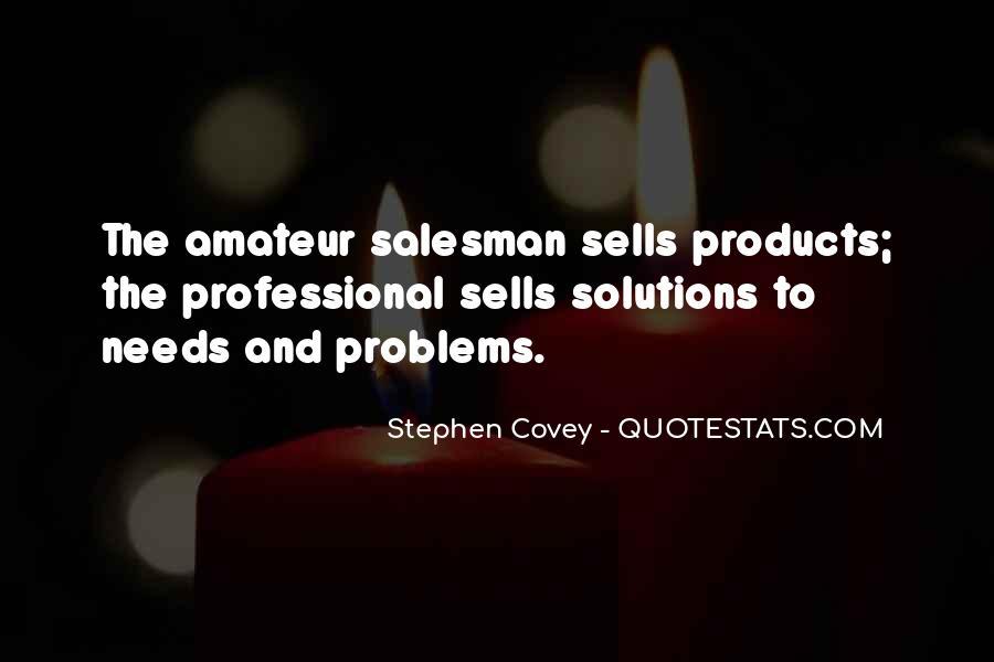 My Professional Skills Quotes #1814464