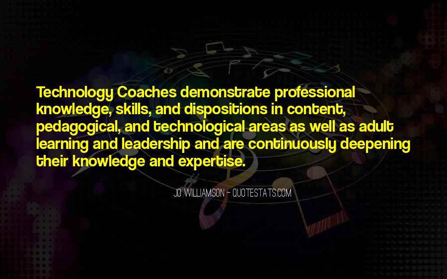 My Professional Skills Quotes #758453