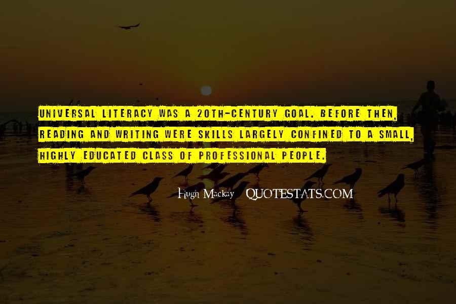 My Professional Skills Quotes #836919