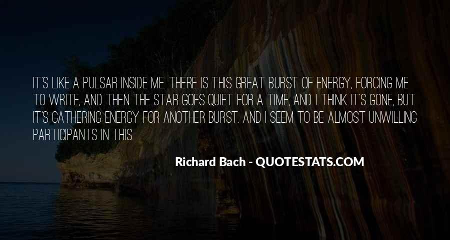 My Pulsar Quotes #1287518