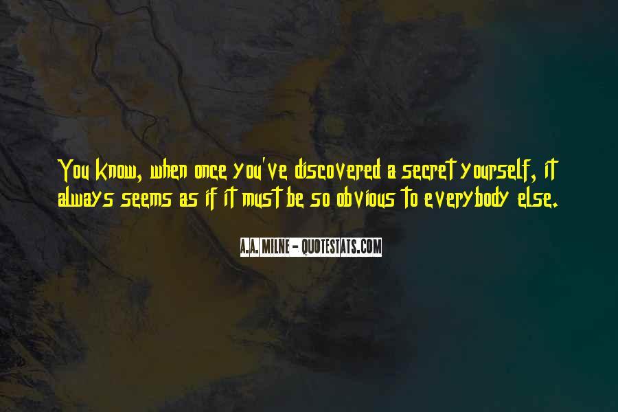 My Pulsar Quotes #395665
